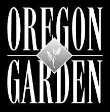 OregonGardenLogo