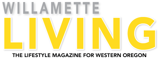 Willamette Living Magazine
