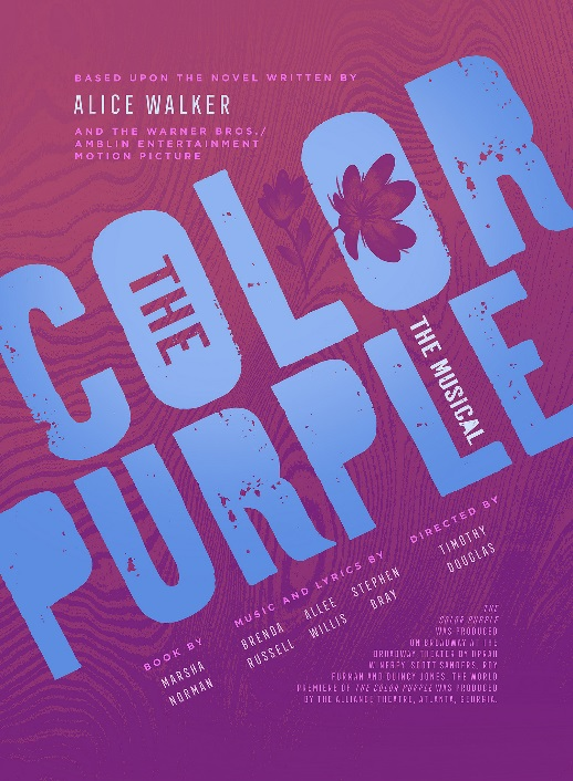 The Color Purple - in Portland - Willamette Living Magazine